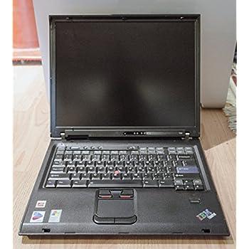 amazon com ibm thinkpad t43 1 86ghz 512mb 40gb laptop notebook cdrw rh amazon com ibm thinkpad t43 service manual download T43 Socket