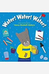 Water! Water! Water! Kindle Edition