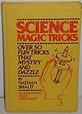Science Magic Tricks, Nathan Shalit, 0030471168