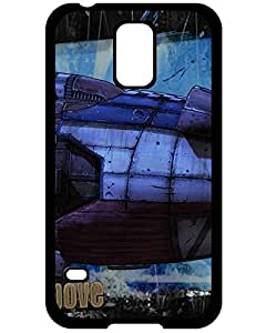 Discount New Style Case Cover Borderlands 2/ Fashionable Case For Samsung Galaxy S5 8671682ZB266116001S5 Valkyrie Profile Samsung Galaxy S5 case case's Shop