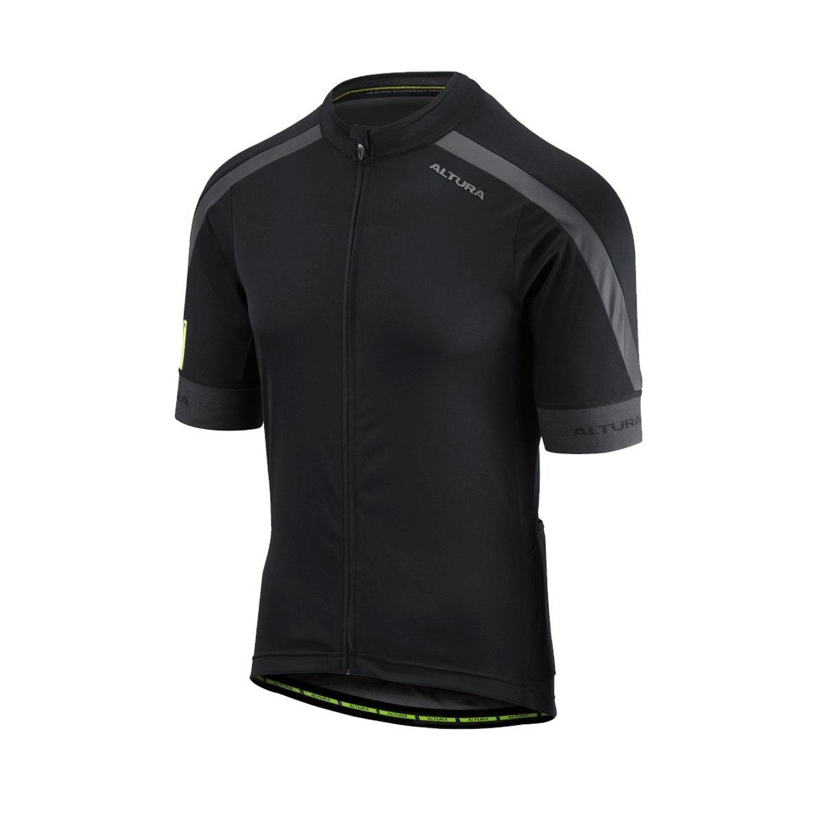 Altura Men s NV2 Short Sleeve Jersey  Altura  Amazon.co.uk  Sports    Outdoors 7695d6ffc