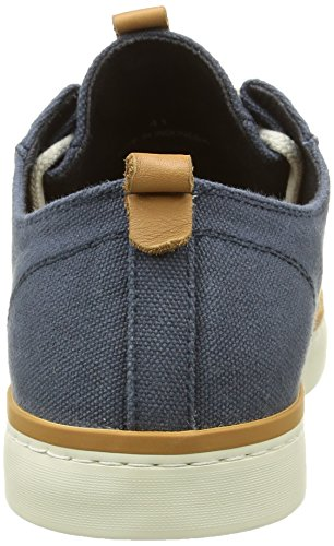 CVS Bleu Baskets Deep by PLDM Palladium Homme Basses Free CvAAqt