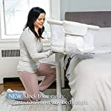 HALO BassiNest Swivel Sleeper, Bedside