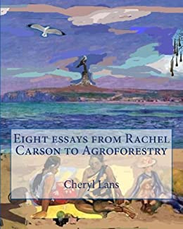 Essays written by rachel carson
