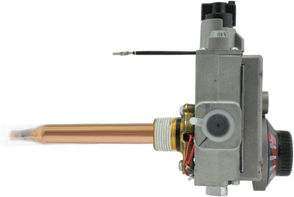 Rheem Gas Control Thermostat, Natural Gas (Model# SP14270M, Part# - AP14270)