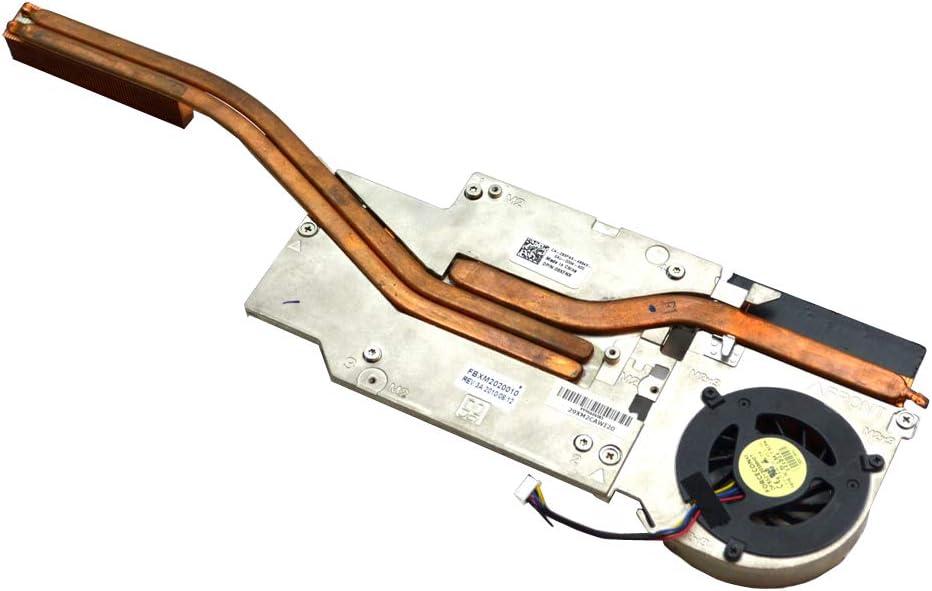 Dell 8XFNX Nvidia Quadro FX3700M 1GB Video Card w/Fan Precision M6500 Graphics