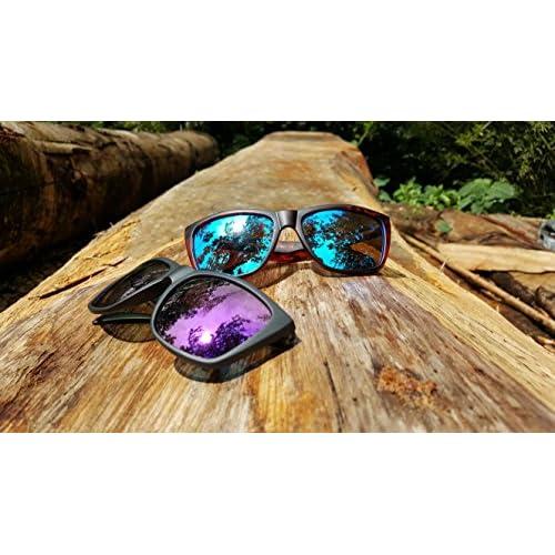 33b8919e4c Floating Sunglasses by Rheos Gear - Eddies (Polarized