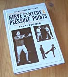 Self-Defense Nerve Centers and Pressure Points for Karate, Jujitsu and Atemi-Waza 9780874075199