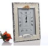 50th Anniversary Clock