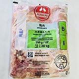 【おさかな問屋 魚奏】 冷凍鶏もも肉2kg 業務用 徳用 ブラジル産