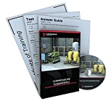 """Convergence Training C-365B Compressed Air Fundamentals, English, 9"""" Height, 6"""" Length, 1"""" Wide"""
