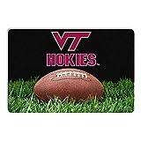 Pet Care Preferred Virginia Tech Classic Football Pet Bowl Mat
