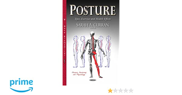 Posture: Types, Exercises and Health Effects (Human Anatomy