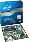 Intel Desktop Board DQ67SW Executive Series - Motherboard - micro ATX - LGA1155 Socket - Q67 - USB 3.0, FireWire - Gigabit Ethernet - onboard graphics (CPU required) - HD Audio (8-channel)