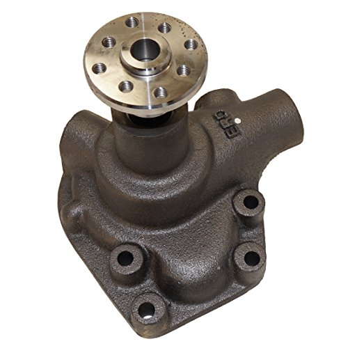 DJS Tractor Parts / Water Pump - Allis Chalmers D19 Gas LP, D17 Series III Diesel - 74517362 by Aftermarket Allis Chalmers