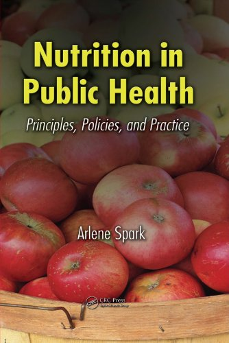 Download Nutrition in Public Health: Principles, Policies, and Practice Pdf