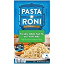 Pasta Roni Angel Hair Pasta With Herbs Mix,4.8 Ounce (Pack of 12 Boxes)