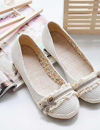 tal PDX zapatos de mujer de tela w4q4AXvz