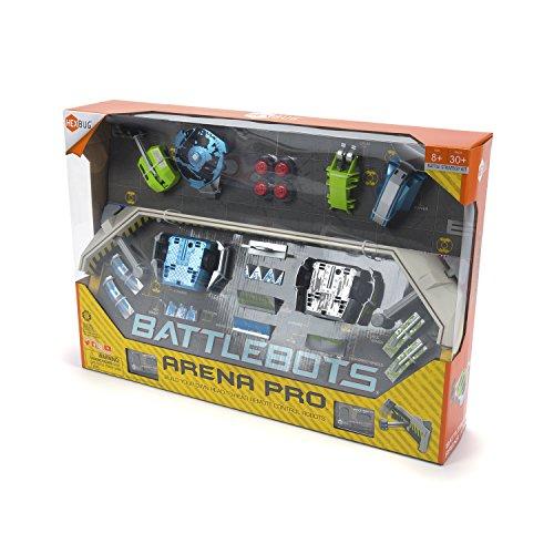 HEXBUG BattleBots Arena Pro