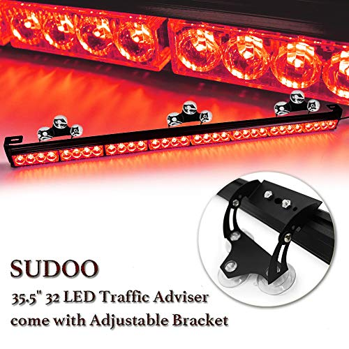 Undercover Led Emergency Lights in US - 9
