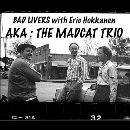 AKA The Mad Cat Trio (feat. Er...