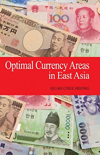 Download Optimal Currency Areas in East Asia PDF