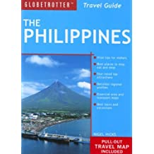 Philippines Travel Pack (Globetrotter Travel Packs) by Nigel Hicks (2007-07-01)