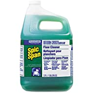 Best Spic Span Floor Cleaner Gallon