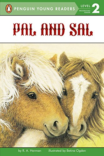 Pal and Sal (Penguin Young Readers, Level 2) ()