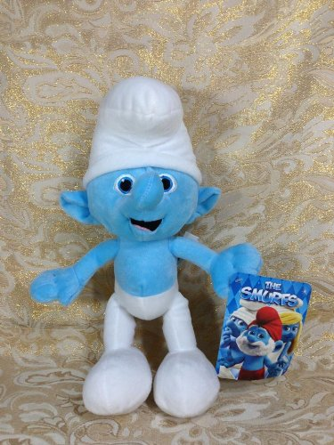Licensed Smurfs 2 Clumsy 14
