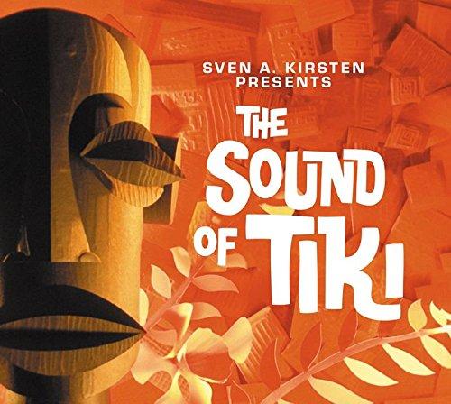 The Sound of Tiki