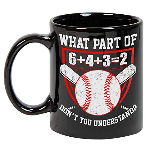 What Part Of Don't You Understand Baseball Is My Life, used for sale  Delivered anywhere in USA
