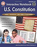 img - for Interactive Notebook: U.S. Constitution, Grades 5 - 12 book / textbook / text book
