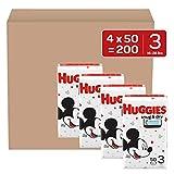 Huggies Snug & Dry Baby Diapers, Size 3, 200