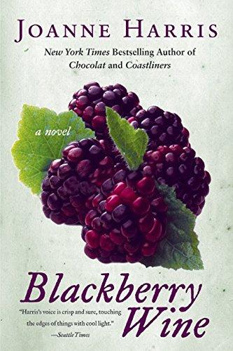 Blackberry Wine Novel Joanne Harris product image