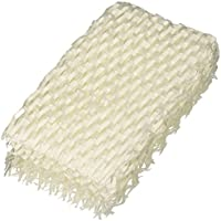 Duracraft AC-813 Humidifier Wick Filter 2 Pack (Aftermarket) (UFD13C=UDC)