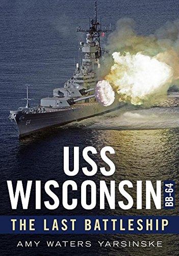 - USS Wisconsin