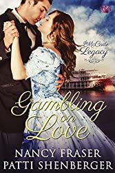 Gambling on Love (The McCade Legacy)