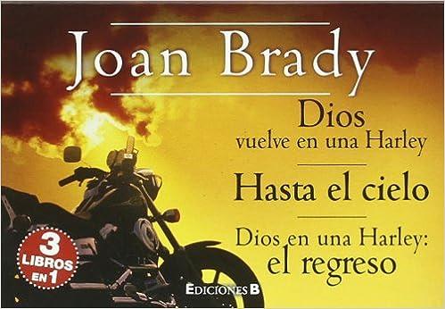 Dios vuelve en una Harley ; Hasta el cielo ; Dios en una Harley ...