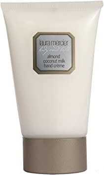 Almond Coconut Milk Hand Cream 56 7g 2oz By Laura Mercier Amazon Fr Beaute Et Parfum