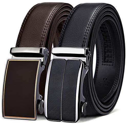 Mens Belt 2 Units Gift Pack