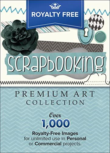 Amazon Com Royalty Free Premium Scrapbooking Image Collection Top Quality Clipart And Backgrounds To Make Your Scrapbook Designs Invitations And Other Projects Memorable For Mac Download Software