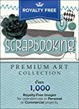 Royalty-Free Premium Scrapbooking Image Collection: Top-Quality ClipArt and Backgrounds To Make Your Scrapbook Designs, Invitations and Other Projects MEMORABLE!! (for MAC) [Download]