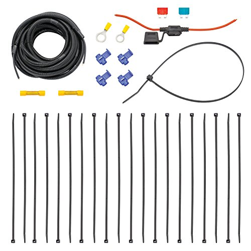Tekonsha 118150 Trailer Light Power Module Wiring Kit, 1 Pack (Module Light Trailer Power)