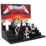 Metallica Master Of Puppets Smiti Figure Playset