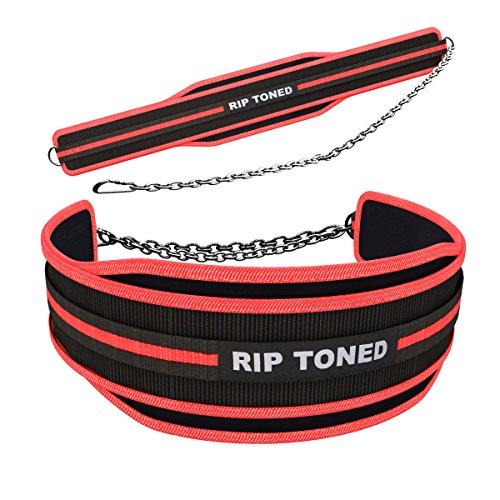 Dip Belt Rip Toned Powerlifting