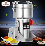Product review for 500g 110v Stainless Steel High-speed Grinder Mill Family Medicial Mill Herb Grinder,pulverizer