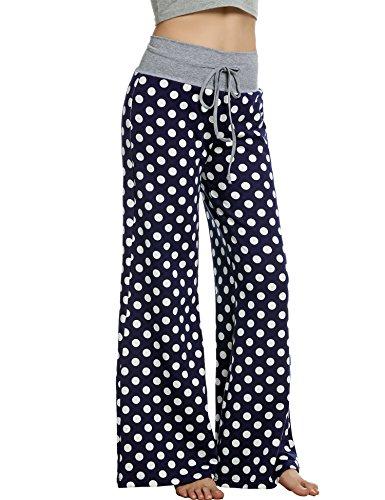 HOTOUCH Women Pajamas Stretch Sleepwear