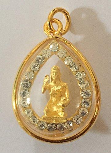 san-jewelry-tiny-nang-kwak-lady-lucky-rich-trade-thai-buddha-amulet-charm-thailand-talisman
