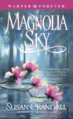 Magnolia Sky (Warner Forever Book 3)